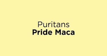 Puritans Pride Maca