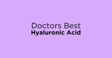 Doctors Best Hyaluronic Acid