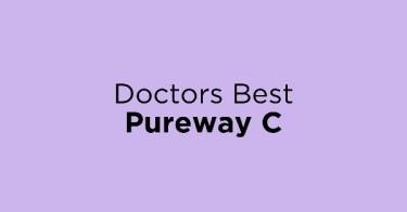 Doctors Best Pureway C