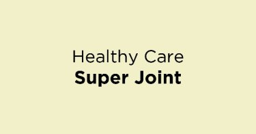 Healthy Care Super Joint
