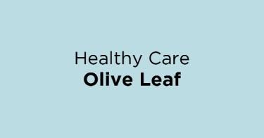 Healthy Care Olive Leaf