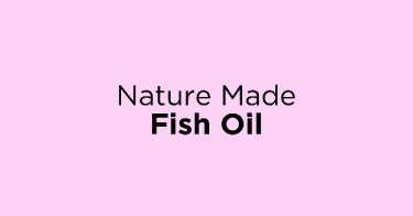 Nature Made Fish Oil