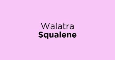 Walatra Squalene