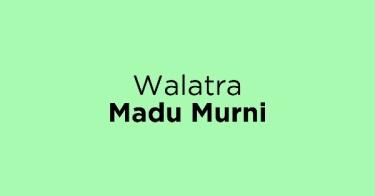 Walatra Madu Murni