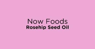 Now Foods Rosehip Seed Oil