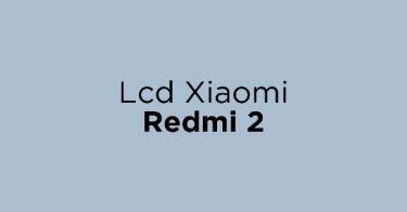 Lcd Xiaomi Redmi 2