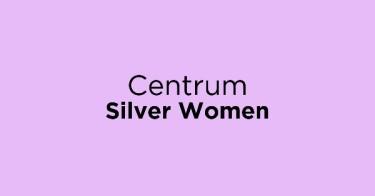 Centrum Silver Women