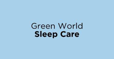 Green World Sleep Care