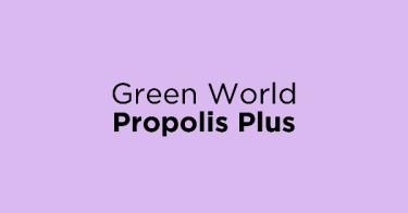 Green World Propolis Plus