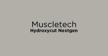 Muscletech Hydroxycut Nextgen