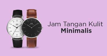 Jam Tangan Minimalist