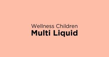 Wellness Children Multi Liquid