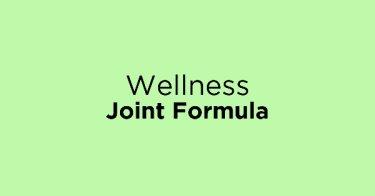 Wellness Joint Formula