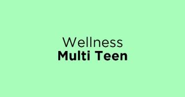 Wellness Multi Teen