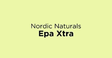 Nordic Naturals Epa Xtra