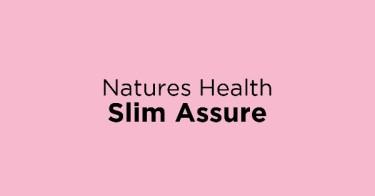 Natures Health Slim Assure