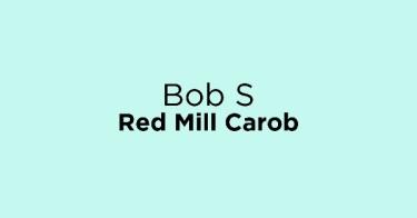 Bob S Red Mill Carob