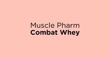 Muscle Pharm Combat Whey