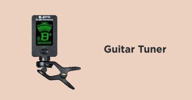 Tuner Gitar