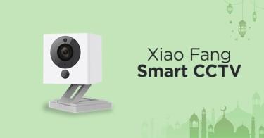 Xiao Fang Smart CCTV