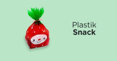 Plastik Snack