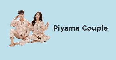 Piyama Couple