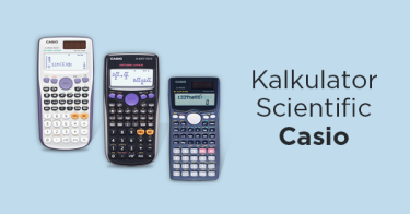 Kalkulator Scientific Casio