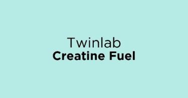 Twinlab Creatine Fuel
