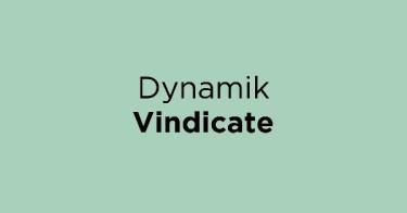 Dynamik Vindicate