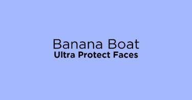 Banana Boat Ultra Protect Faces