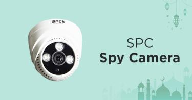 SPC Spy Camera