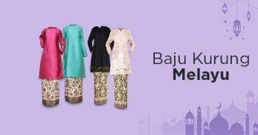 Baju Kurung Melayu