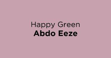 Happy Green Abdo Eeze