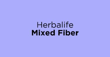 Herbalife Mixed Fiber