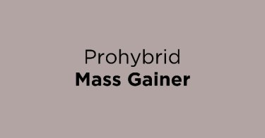 Prohybrid Mass Gainer