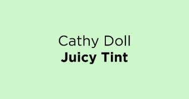 Cathy Doll Juicy Tint