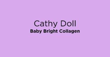 Cathy Doll Baby Bright Collagen