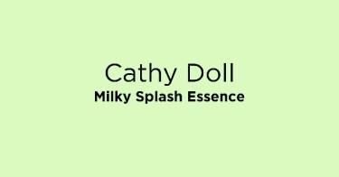 Cathy Doll Milky Splash Essence