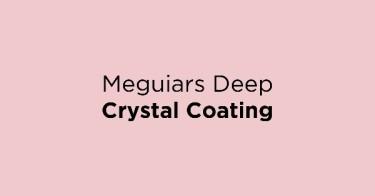 Meguiars Deep Crystal Coating