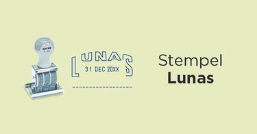Stempel Lunas