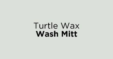 Turtle Wax Wash Mitt