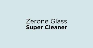 Zerone Glass Super Cleaner