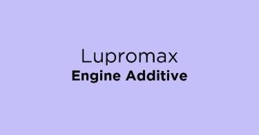 Lupromax Engine Additive