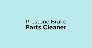 Prestone Brake Parts Cleaner