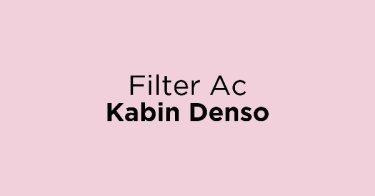 Filter Ac Kabin Denso