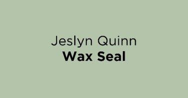 Jeslyn Quinn Wax Seal