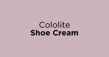 Cololite Shoe Cream