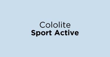 Cololite Sport Active