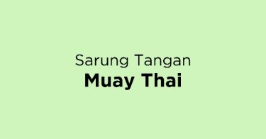 Sarung Tangan Muay Thai