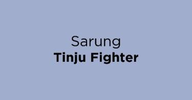 Sarung Tinju Fighter